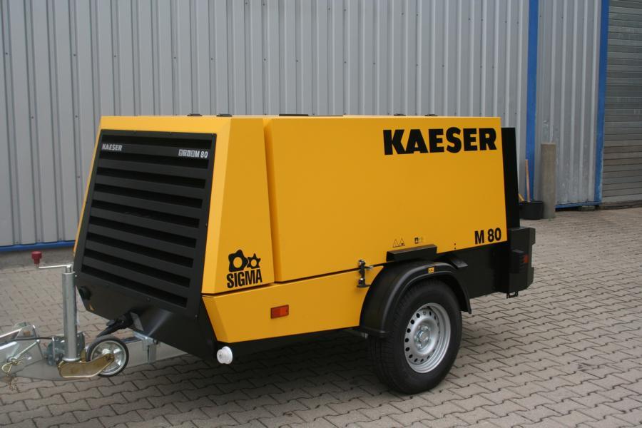 Kaeser M80