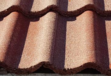 katuste puhastamine ja värvmine