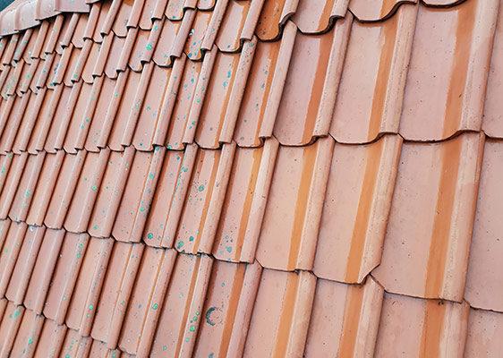 katuste värvimine ja puhastamine