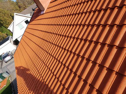 katuste värvimine